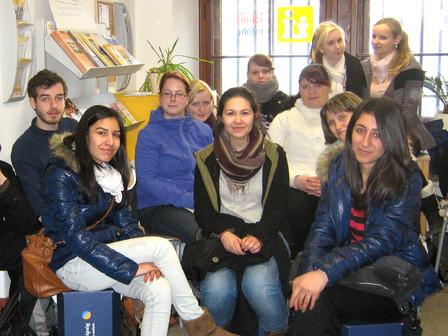 2012 leipzig euro schulen for Erzieherausbildung leipzig